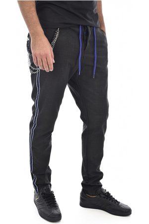 Goldenim Paris Pantalón chino pantalones 1350 para hombre