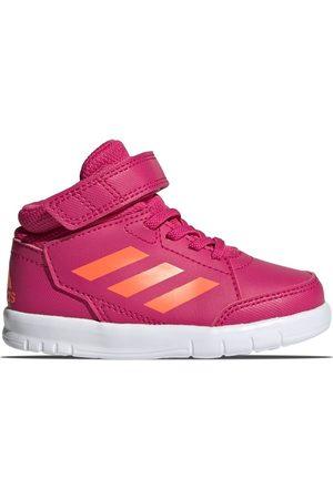adidas Zapatillas altas Altasport Mid EL I para niña