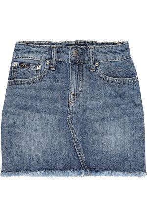 Ralph Lauren Falda de jeans