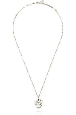 Gucci Blind For Love necklace