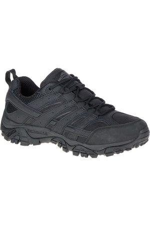 Merrell Zapatillas de senderismo Moab 2 Tactical para hombre