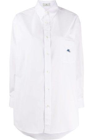 Etro Camisa larga