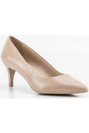 Giko Shoes Mujer Tacón - Zapatos de tacón 25100 para mujer
