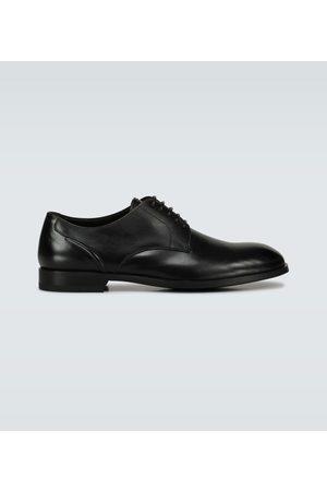 Ermenegildo Zegna Zapatos Oxford de vestir