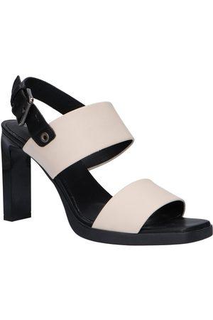 Geox Mujer Tacón - Zapatos de tacón D92CDA 00043 D JENIEVE para mujer