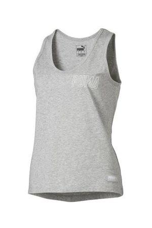 Puma Camiseta tirantes Athletics Tank W para mujer