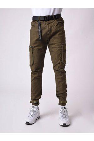 Project X Paris Hombre Pantalones cargo - Pantalón cargo - para hombre