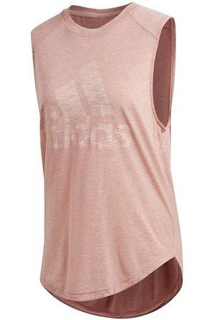 adidas Camiseta tirantes Winners Muscle para mujer