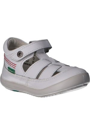 Kickers Zapatos Bajos 784271-10 KITS para niño