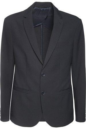 Armani | Hombre Stretch Single Breast Jacket 34