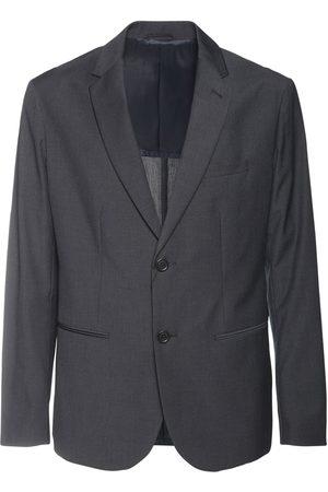 Armani | Hombre Single Breast Jacket 34