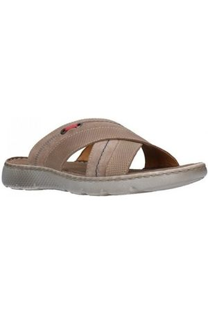 T2in Sandalias R92351 Taupe Hombre Taupe para hombre