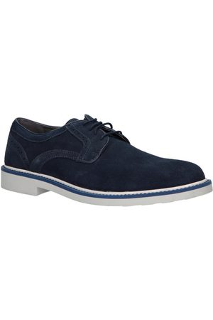 Geox Zapatos Hombre U925SA 00022 U SILMOR para hombre