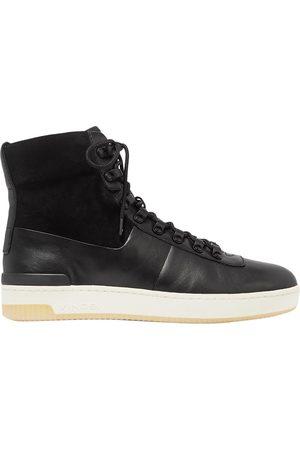 Vince Sneakers abotinadas