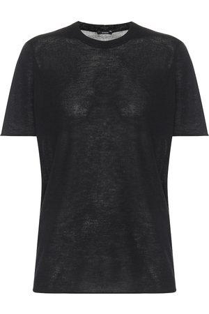 Joseph Camiseta de cachemir Cashair