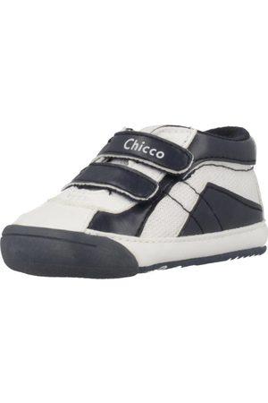 chicco Zapatillas altas NEMIX para niña