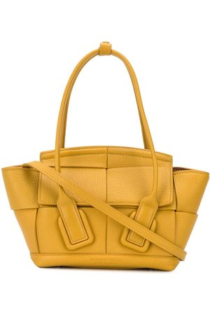 Bottega Veneta Bolso shopper Arco mini