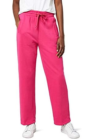 Urban classics Pantalones para Ejercicio de Mujer Ajuste Holgado, Hombre