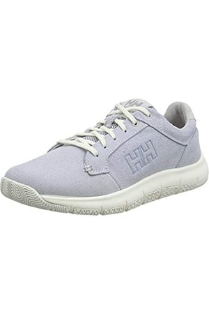 Helly Hansen W Skagen Pier S-3, Zapatillas para Mujer, (Gray Dawn/Off White/Grey Fog 853)