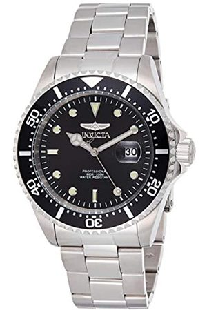 Invicta 22047 Pro Diver Reloj para Hombre acero inoxidable Cuarzo Esfera