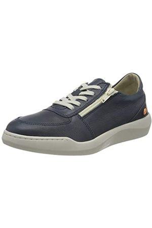 softinos Blai573sof, Zapatillas para Mujer, (Marino 008)