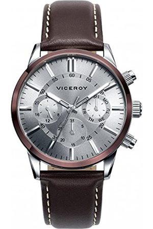 Viceroy VEA471043 – 47 AceroMultifuncióndePieldemuñeco