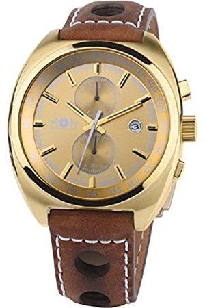M.O.M. Manifattura Orologiaia Modenese 059 PM7610 – 6627 – Reloj de Pulsera Hombre