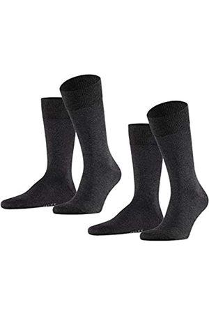 Falke Happy Chaussettes Lot 2 Paires Calcetines