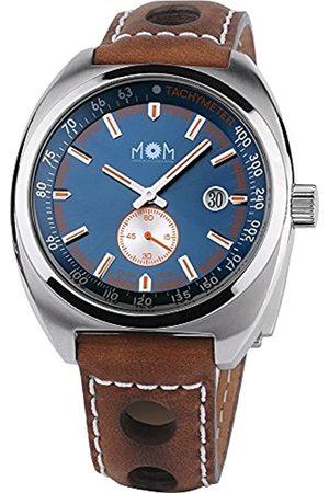 M.O.M. Manifattura Orologiaia Modenese 059 PM7600 – 0327 – Reloj de Pulsera Hombre
