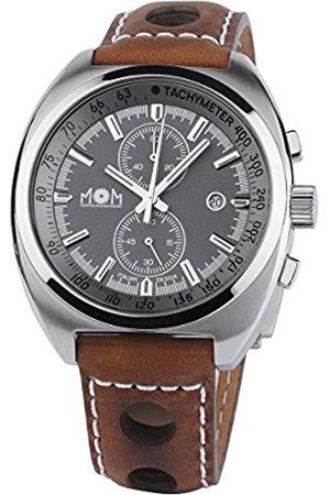 M.O.M. Manifattura Orologiaia Modenese 059 PM7610 – 0127 – Reloj de Pulsera Hombre