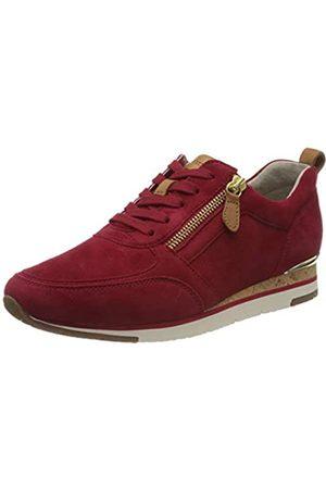 Gabor Shoes Gabor Jollys, Zapatillas para Mujer, (Rubin/Cognac 15)
