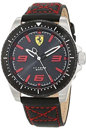 Scuderia Ferrari Reloj para Hombre 830483