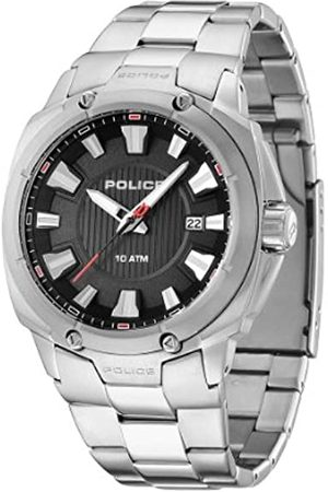 Police Reloj de Cuarzo Mission 45 mm