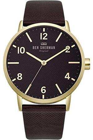 Ben Sherman Reloj - Hombre WB070RB