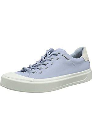 Ecco FLEXURET-CAPW, Zapatillas para Mujer, (Dusty Blue/Shadow White 51854)