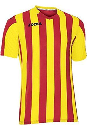 Joma Copa Camiseta de Equipación de Manga Corta, Hombre