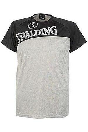 Spalding Street Camiseta, Hombre