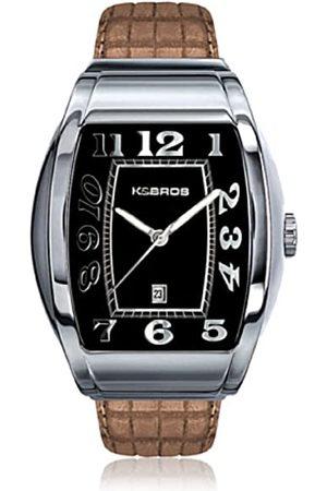K&Bros Reloj analógico para Mujer de miyota 9424-1