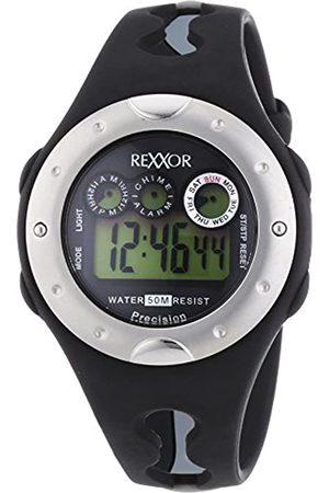 Rexxor Reloj Digital de Cuarzo para Hombre