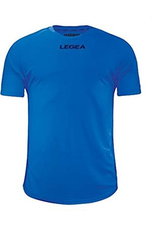 LEGEA Camiseta Manga Corta Athletic Line M