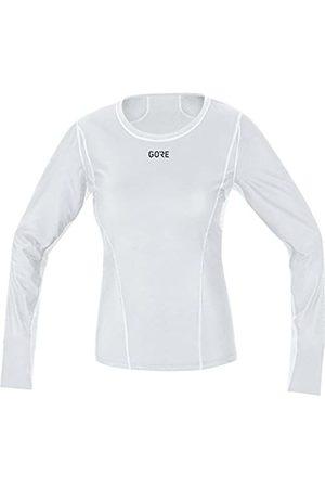 Gore Wear Camiseta interior cortavientos de mujer, 38, claro/