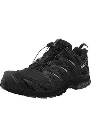 Salomon XA Pro 3D GTX, Zapatillas de Trail Running para Hombre, (Black/Black/Magnet)