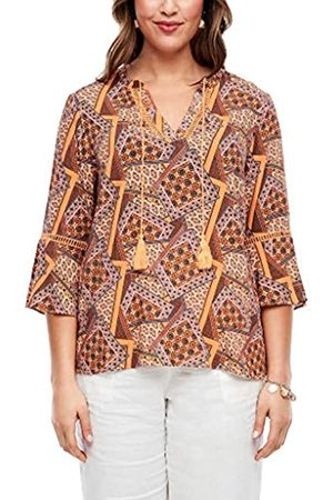 s.Oliver Bluse 3/4 Arm 50 para Mujer