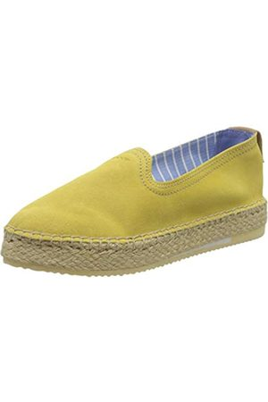 GANT Peachtown, Alpargata para Mujer, (Light Yellow G301)