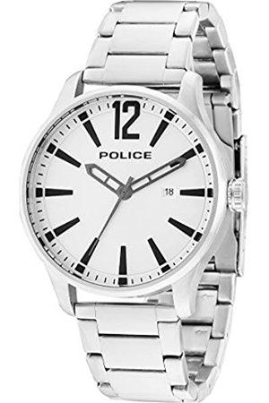 Police Policía Hombres del Reloj 14764js/04 M