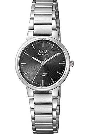 Q&Q Reloj Informal S283J212Y