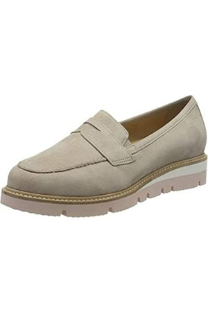 Sioux Meredith-714-h, Mocasines para Mujer, (Cammello 004)