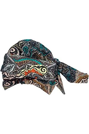 BelleTurban Reine-VE Pañuelo para la Cabeza, Mosaico)