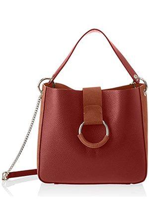 Chicca borse Mujer Bolso de hombro Size: 28x25x11 cm (W x H x L)