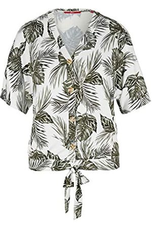 s.Oliver T-Shirt Camiseta 42 para Mujer